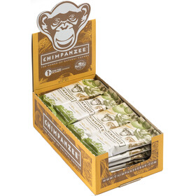 Chimpanzee Energy Bar - Nutrition sport - raisins secs et noix (vegan)  20 x 55g